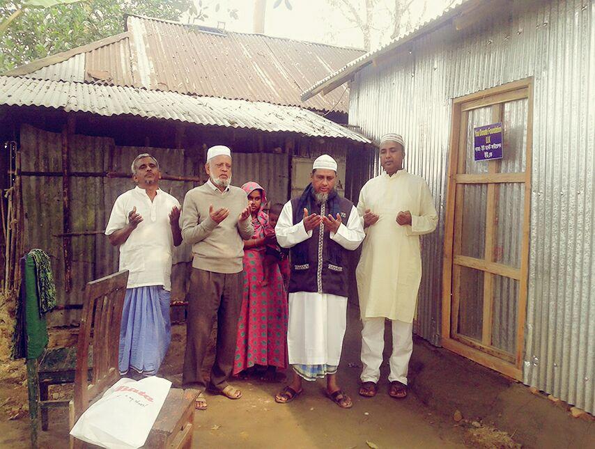 Bangladesh Flood Relief (2017)