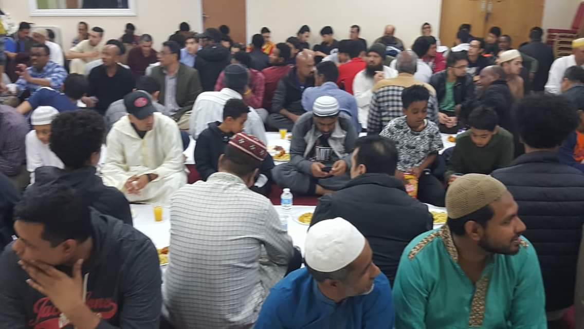 Iftar Projects